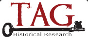 TAG Historical Research